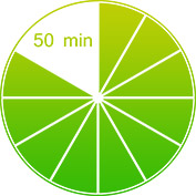 czas przygotowania 50 min