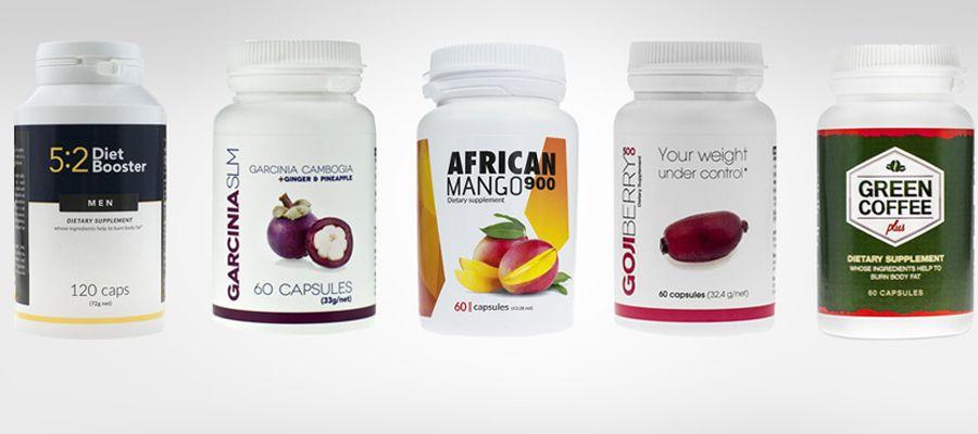 ranking tabletek na odchudzanie 2017