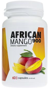 RANKING TABLETEK NA ODCHUDZANIE 2017- African Mango 900