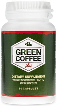 RANKING TABLETEK NA ODCHUDZANIE 2017- Green Coffee Plus