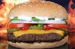 oczyszczanie organizmu - jedzenie wysoko przetworzone