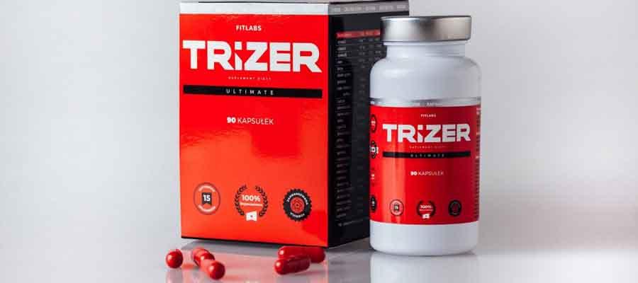 Trizer – opinie o spalaczu tłuszczu, efekty, cena, skład, skutki uboczne