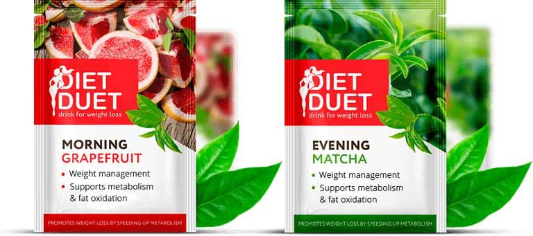 Diet Duet – Opinie Forum – Cena – Gdzie kupić i jak stosować?