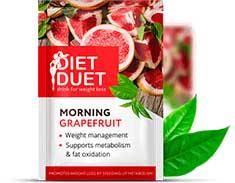 diet duet napój na odchudzanie cena opinie gdzie kupić