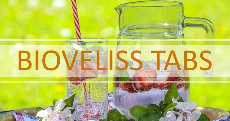 Bioveliss Tabs – skuteczne odchudzanie? Opinie- prawdziwe, cena i gdzie kupić