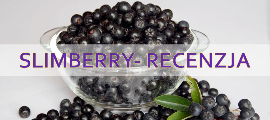 Slimberry opinie – Tabletki odchudzające, jakie dają efekty? ► Czy to HIT?