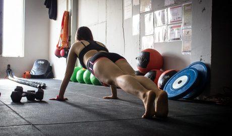 trening na mięśnie brzucha najskuteczniejsze odchudzanie