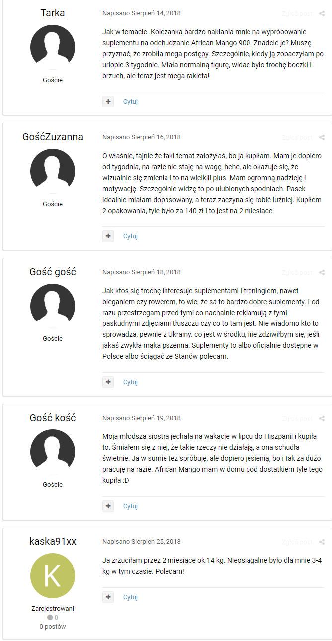 Vanefist Neo Czy Odchudza Opinie Z Forum Wizaz Kafeteria Sklad